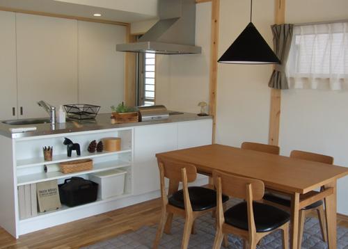 キッチン4-2